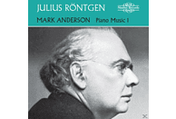 Mark Anderson (pno) - Klaviermusik Vol.1 [CD]