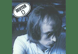Deuter - D  - (CD)