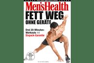 Men's Health - Fett weg ohne Geräte [DVD]