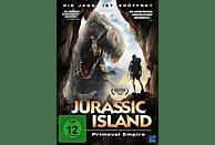 Jurassic Island - Primeval Empire [DVD]