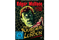 Edgar Wallace - Der Würger von London [DVD]