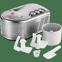 NEMOX 36600806 Gelato Pro 1700 Eismaschine (165 Watt, Silber)