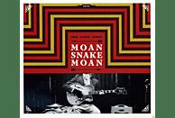 Bror Gunnar Jansson - Moan Snake Moan [CD]