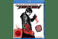 Tekken (Uncut) [Blu-ray]