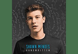 Shawn Mendes - Handwritten  - (CD)