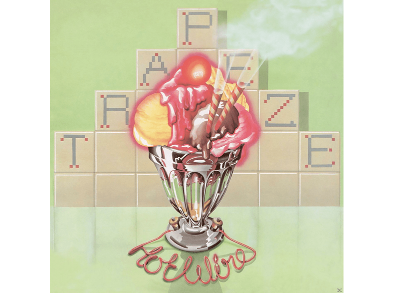 Trapeze - Hot Wire (Lim.Collector's Edition) [CD]