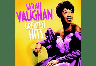 Sarah Vaughan - Greatest Hits  - (Vinyl)