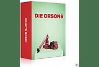 Die Orsons - What's Goes? (Glücksbox) [CD]