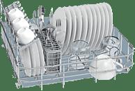 BOSCH SKS62E22EU 6 Geschirrspüler (Auftischgerät, 551 mm breit, 48 dB (A), A+)