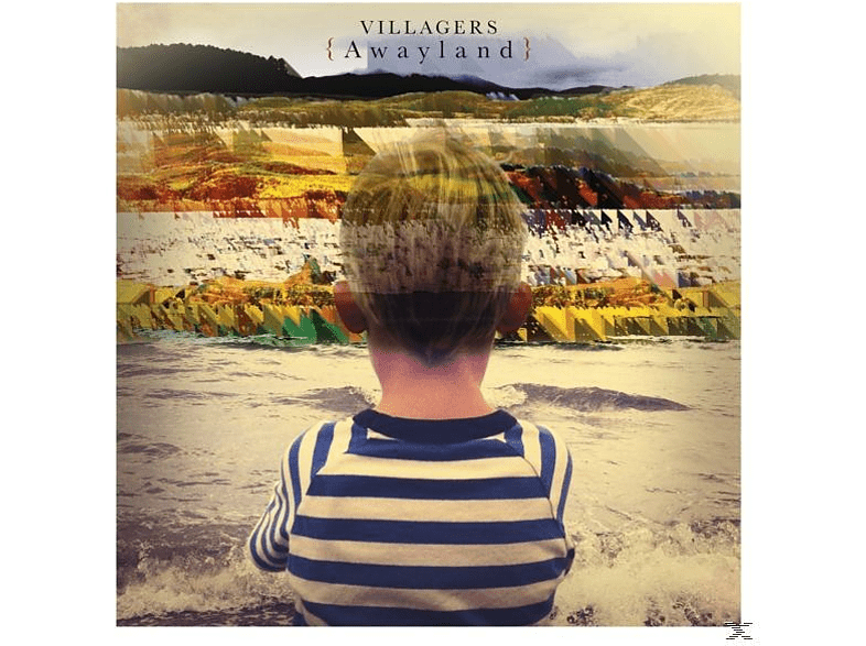 The Villagers - Awayland (Vinyl+Mp3) [Vinyl]