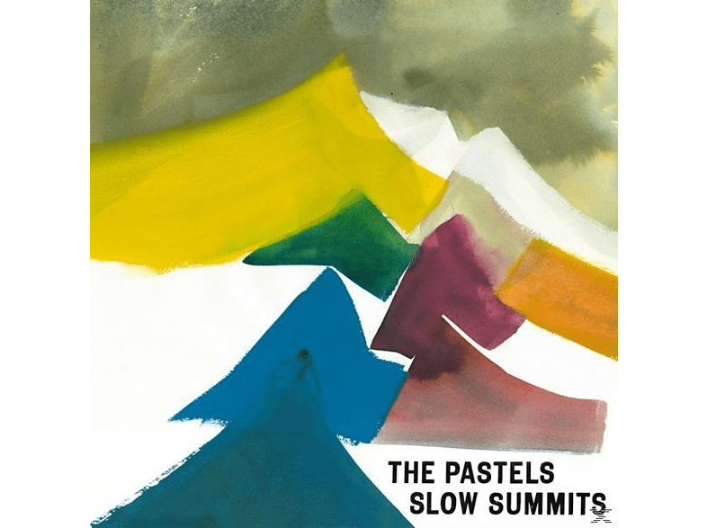 The Pastels - Slow Summits (Vinyl+Mp3) [Vinyl]