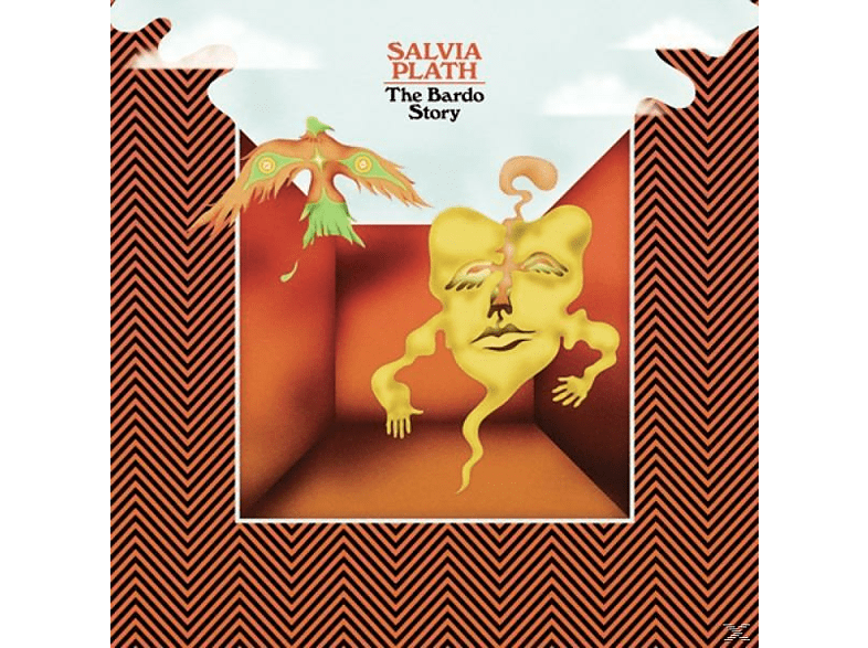 *, Salvia Plath - The Bardo Story (Vinyl+Mp3) [Vinyl]