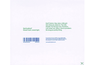 Spiritualized - Sweet Heart Sweet Light  - (CD)