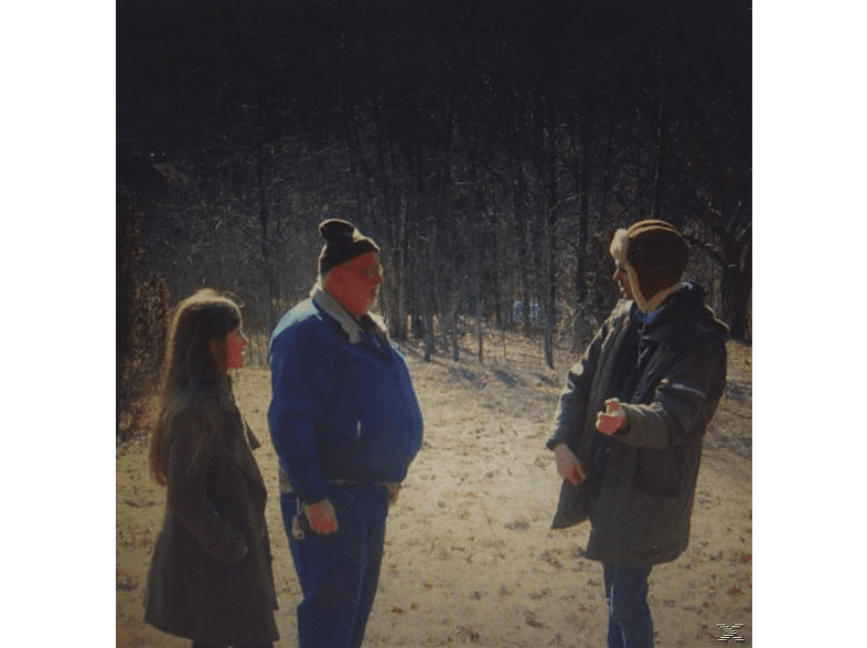 Dirty Projectors - Swing Lo Magellan (Vinyl+Mp3) [Vinyl]