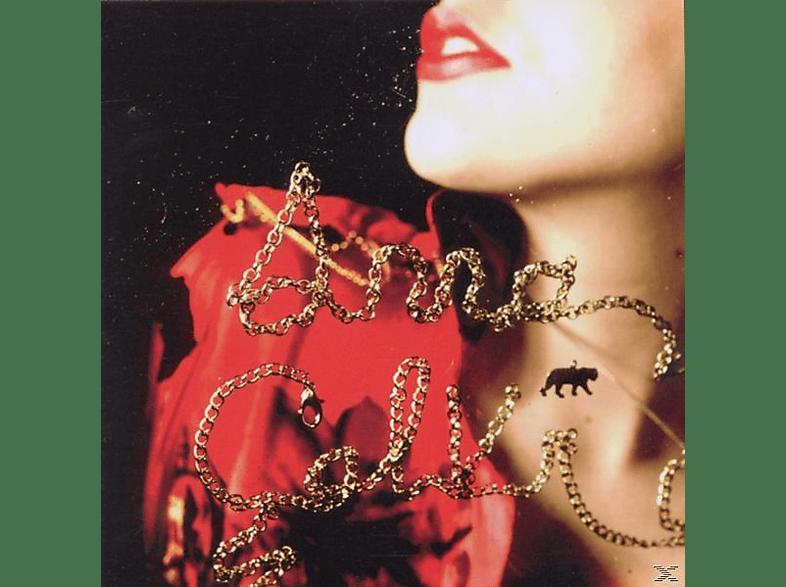 Calvi Anna - Anna Calvi [CD]