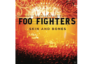 Foo Fighters - Skin And Bones - (Vinyl)
