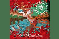Frank The Baptist - As The Camp Burns [CD]