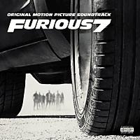 Various - Furios 7 [CD]