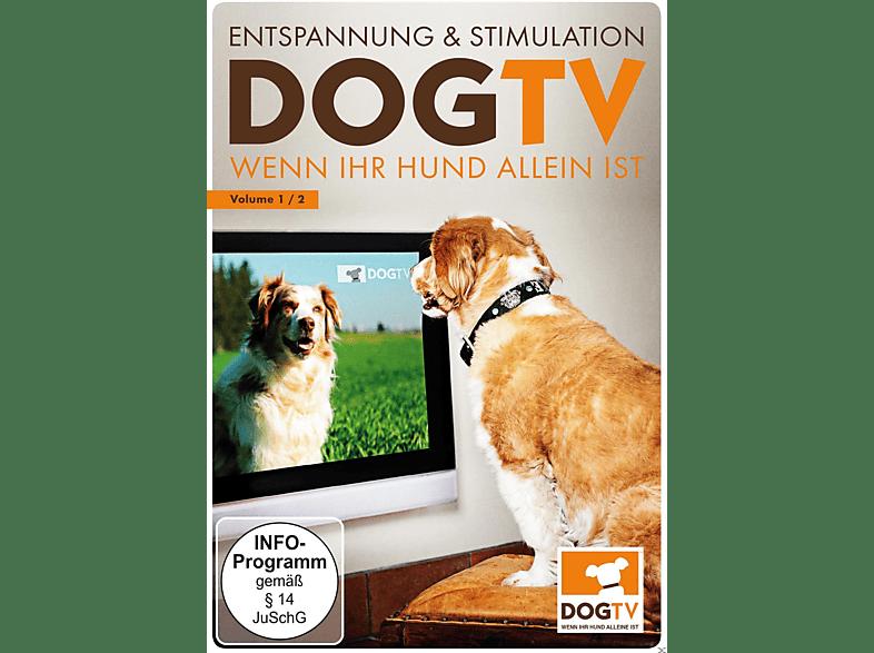 Dog TV - Wenn Ihr Hund allein Ist [DVD]