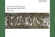 Arditti Quartet - Streichquartette 1997-2011 [CD]
