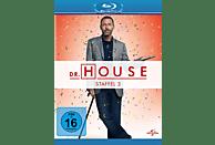 Dr. House - Staffel 3 [Blu-ray]