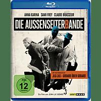 Die Außenseiterbande [Blu-ray]