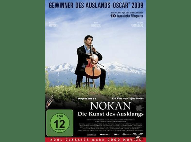 Nokan - Die Kunst des Ausklangs [DVD]