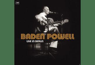 Baden Powell - Live In Berlin  - (Vinyl)