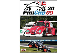 The Fun Cup 2009 - (DVD)