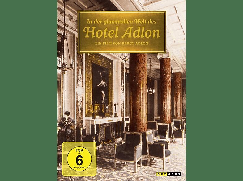 In der glanzvollen Welt des Hotel Adlon  [DVD]