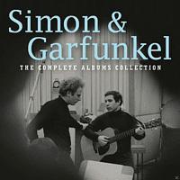 Simon & Garfunkel - Simon & Garfunkel - The Complete Albums Collection [CD]