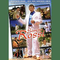 Semino Rossi - Buenos Dias - Ich Bin Wieder Hier [DVD]
