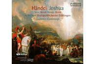 Ndr Chor, Festspielorchester Göttingen - Joshua Hwv 64 (Live-Recording) [CD]