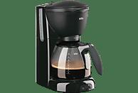 BRAUN KF 560/1 CaféHouse PurAroma Plus Kaffeemaschine Schwarz