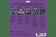 Europe - Original Album Classics [CD]