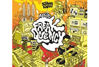 Schwarzkaffee - Radio Freakquency [CD]