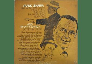 Frank Sinatra - The World We Knew  - (Vinyl)
