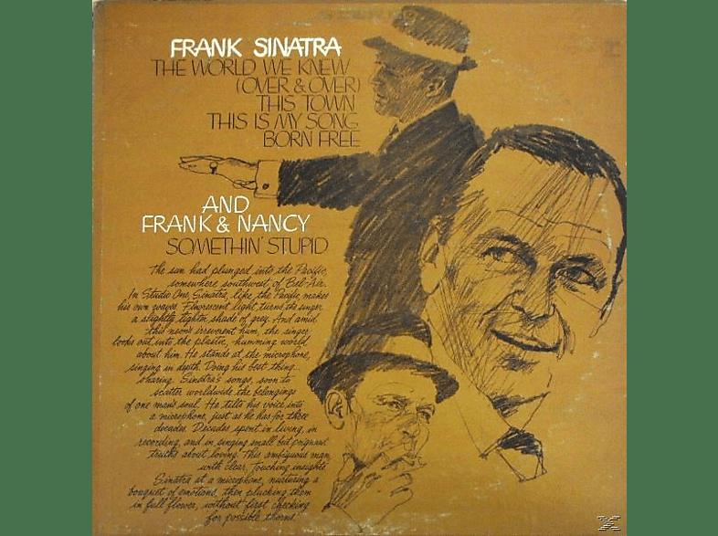 Frank Sinatra - The World We Knew [Vinyl]