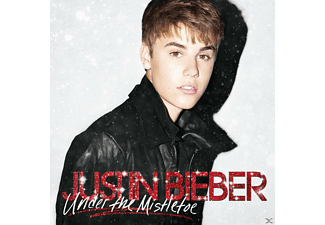 Justin Bieber - Justin Bieber - Under The Mistletoe  - (CD)