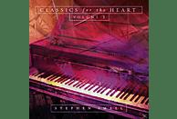 Steven Small - Classics For The Heart 3 [CD]