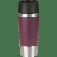 EMSA 513359 Travel Mug Thermobecher Brombeer