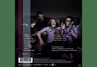Einem.Art - Lamara  - (CD)