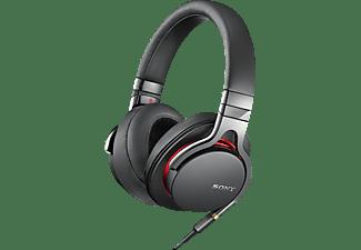 Auriculares - Sony MDR1-AB, Diafragma HD de 40 mm, Negro