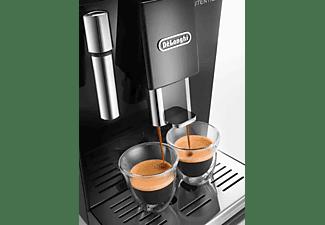 """Cafetera superautomática - De Longhi ETAM 29.510 B Función """"Doppio +"""" para un café doble más"""