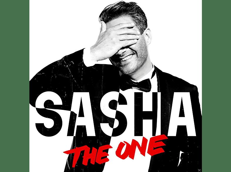 Sasha - The One [CD]