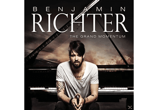 Benjamin Richter - Piano Mortem - (CD)