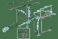 BEKO BU1152HCA Kühlschrank (A+, 175 kWh/Jahr, 820 mm hoch, Einbaugerät)