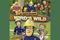 Feuerwehrmann Sam - In Pontypandy Wird's Wild-Das Hörspiel - (CD)