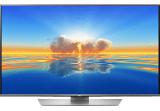 "TV LED 49"" - LG 49LF632V Smart TV WebOS 2.0, Panel IPS"