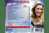 Stefanie Hertel - Moment Mal [CD + DVD Video]
